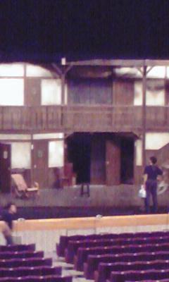 平塚の公演の様子