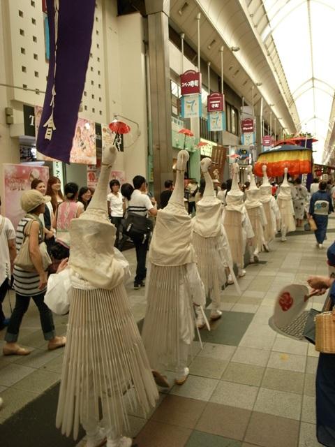 京都のお祭り