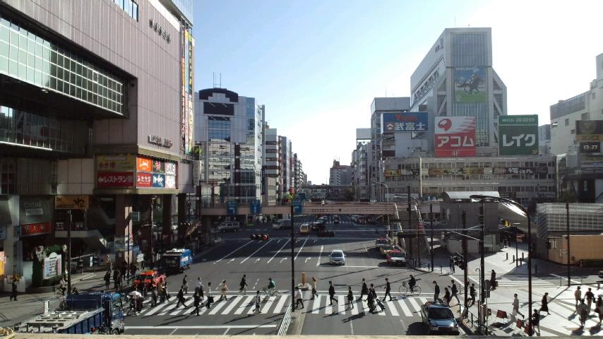 錦糸町カルチャー