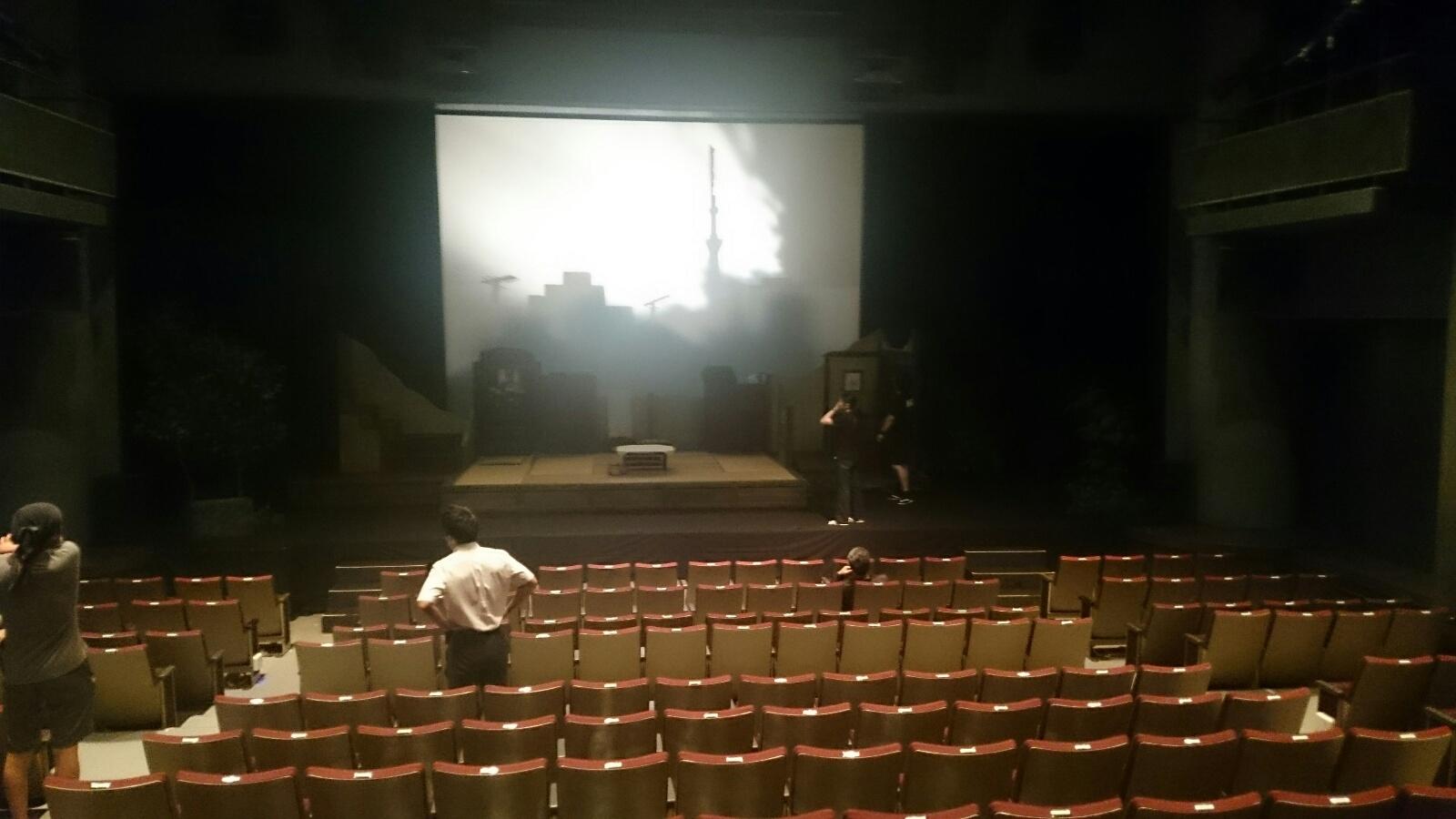 俳優座劇場: ハワイへようこそ